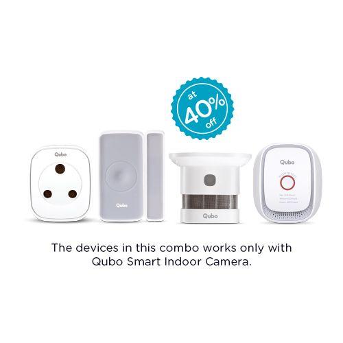 Smart Plug and Sensors Kit