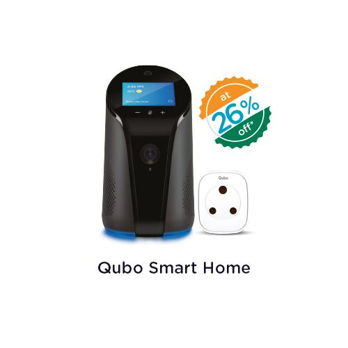 Qubo Smart Home